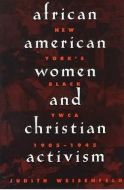 YWCA cover